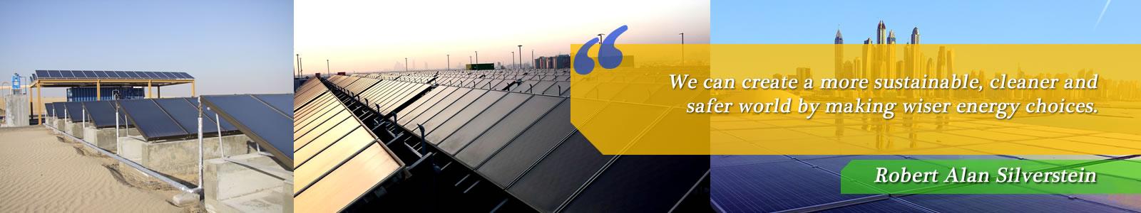 Vista Eco Solutions