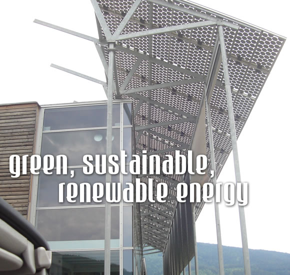 Vista Eco - Greenm Sustainable an Renewable Energy