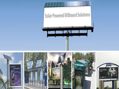LED Hording & advertising Billboards